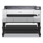 Epson SureColor T5470 wide format inkjet printer