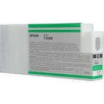 Epson Green 350ML Ink Cartridges for the Epson Stylus Pro 7900 / 9900