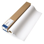 "Epson Exhibition Canvas Satin 17"" x 40' roll"