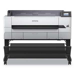 Epson SureColor T5470M wide format inkjet printer