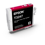 Epson T324 Red UltraChrome HG2 Ink Cartridge