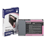 Epson Light Magenta 110ML Ink Cartridges for the Epson Stylus Pro 7600 / 9600