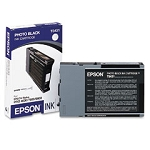 Epson Photo Black 110ML Ink Cartridges for the Epson Stylus Pro 7600 / 9600