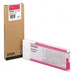 Epson Magenta 220ML Ink Cartridges for the Epson Stylus Pro 4800