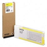 Epson Yellow 220ML Ink Cartridges for the Epson Stylus Pro 4800 / 4880