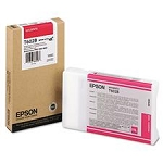 Epson Magenta 110ML Ink Cartridges for the Epson Stylus Pro 7800 / 9800
