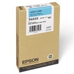 Epson Light Cyan 220ML Ink Cartridges for the Epson Stylus Pro 7800 / 7880 / 9800 / 9880