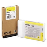 Epson Yellow 110ML Ink Cartridges for the Epson Stylus Pro 7800 / 7880 / 9800 / 9880