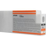 Epson Orange 150ML Ink Cartridges for the Epson Stylus Pro 7900 / 9900