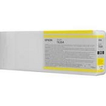 Epson Yellow 700ML Ink Cartridges for the Epson Stylus Pro 7700 / 7890 / 7900 / 9700 / 9890 / 9900