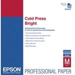 EPSON Cold Press Bright 8.5