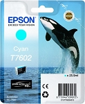 Epson Stylus Photo R1800 Ink - Cyan