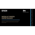 Epson Metallic Photo Paper Glossy 24