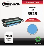 Innovera Remanufactured CE251A (504A) Laser Toner, 7000 Yield, Cyan