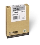 Epson Light Light Black 110ML Ink Cartridges for the Epson Stylus Pro 4800 / 4880