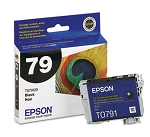 Epson Claria Black Ink Cartridges for the Epson Artisan 1430 and Stylus Photo 1400, 1500W, PX660, PX700W, PX710W, PX720WD, PX730WD, PX800FW, PX810FW, PX820FWD, PX830FWD, R1400 Stylus PX820FWD (COPY)