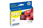 Epson UltraChrome K3 Inkjet Cartridge (Yellow)