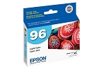 Epson UltraChrome K3 Inkjet Cartridge (Lt Cyan)