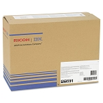 Ricoh 821182 Toner, 27000 Page-Yield, Yellow