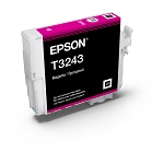 Epson T324 Magenta UltraChrome HG2 Ink Cartridge