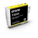 Epson T324 Yellow UltraChrome HG2 Ink Cartridge