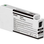 Epson Photo Black 350ML Ink Cartridges for the Epson SureColor P6000/7000/8000/9000 Standard and Commercial printers
