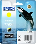Epson Stylus Photo R1800 Ink - Yellow