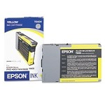 Epson Yellow 110ML Ink Cartridges for the Epson Stylus Pro 7600 / 9600
