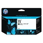 HP C9403A (HP 72) Ink Cartridge, Matte Black 130ml ink cartridge
