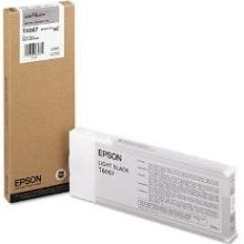 Epson Light Black 220ML Ink Cartridges for the Epson Stylus Pro 4800 / 4880