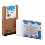 Epson Cyan 110ML Ink Cartridges for the Epson Stylus Pro 7880 / 9880