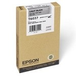 Epson Light Black 220ML Ink Cartridges for the Epson Stylus Pro 7800 / 7880 / 9800 / 9880
