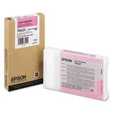 Epson Light Magenta 110ML Ink Cartridges for the Epson Stylus Pro 7800 / 9800