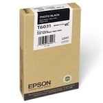 Epson Photo Black 220ML Ink Cartridges for the Epson Stylus Pro 7800 / 7880 / 9800 / 9880