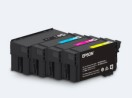 Epson T41P, 350ml Yellow Ink Cartridge for Epson SureColor® T3470, T3475, T5470 & T5475
