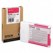 Epson Magenta 110ML Ink Cartridges for the Epson Stylus Pro 4800