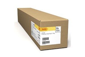 "Kodak Production Matte Paper (170g) 36"" x 100' (2"" core)"