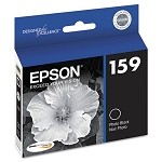 Epson R2000 High-Gloss Ink, Photo Black