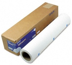 "EPSON Proofing Paper Commercial 17"" x 100' Roll"