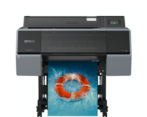 "Epson SureColor P7570 - 24"" Single Roll Printer - $900.00 Instant Rebate"
