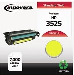 Innovera Remanufactured CE252A (504A) Laser Toner, 7000 Yield, Yellow