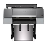 Epson SureColor® P7000 Wide Format Inkjet Printer Standard Edition