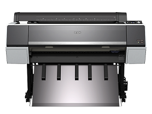 Epson SureColor® P9000 Wide Format Inkjet Printer Commercial Edition - $450 Instant Rebate