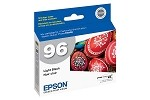 Epson UltraChrome K3 Inkjet Cartridge (Light Black)