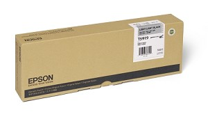 Epson Light Light Black 700ML Ink Cartridges for the Epson Stylus Pro 11880
