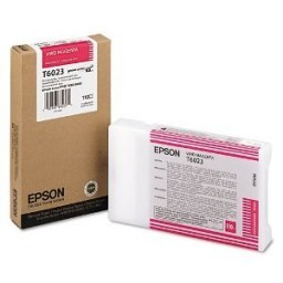 Epson  Vivid Magenta 110ML Ink Cartridges for the Epson Stylus Pro 7880 / 9880