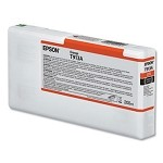Epson T913A00 200ml Orange ink cartridge for the Epson P5000