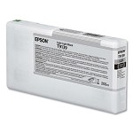 Epson T913900 200ml Light Light Black ink cartridge for the Epson P5000