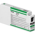 Epson Green 150ML Ink Cartridges for the Epson SureColor P6000/7000/8000/9000