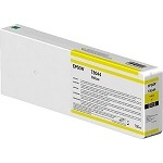 Epson Yellow 700ML Ink Cartridges for the Epson SureColor P6000/7000/8000/9000 Standard and Commercial printers